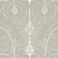 Обои Little Greene London wallpapers II 0273MAPARIS