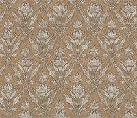 Обои Little Greene London wallpapers IV 0251BHFOILZ