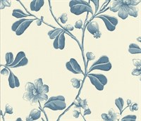 Обои Little Greene London wallpapers IV 0251BRBALSA