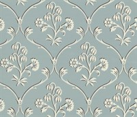 Обои Little Greene London wallpapers IV 0277CRSKYBL