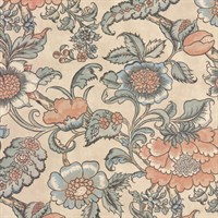 Обои Little Greene Revolution papers 0284SASOURC