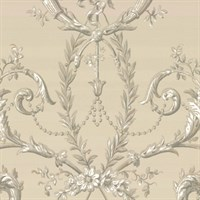 Обои Little Greene Revolution papers 0284VEGUILD