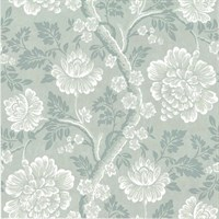 Обои Little Greene Archive trails 0247GUCLOUD