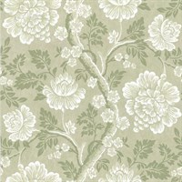 Обои Little Greene Archive trails 0247GUDALAR
