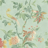 Обои Little Greene Archive trails 0247PAAQUAM